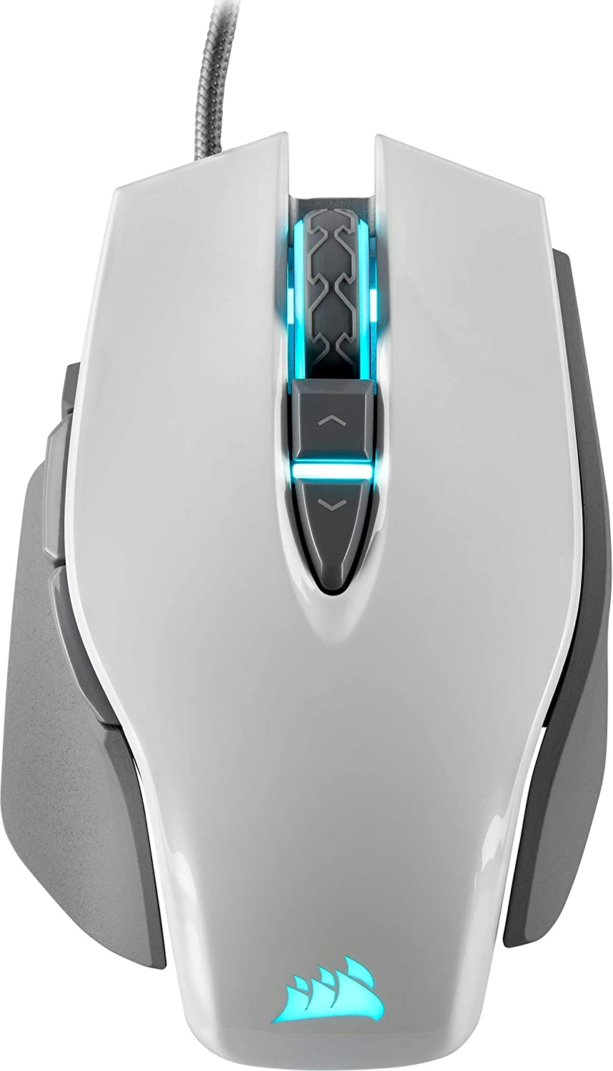 Corsair M65 Elite RGB Óptico FPS