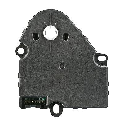 A-Premium HVAC Heater Blend Door Actuator for Mercedes-Benz ML320 1998-2001 ML430 1999-2001 ML55 AMG 2000-2001: Automotive
