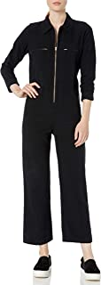 product image for Rachel Pally Women's Winter Linen Canvas Shelby Jumpsuit