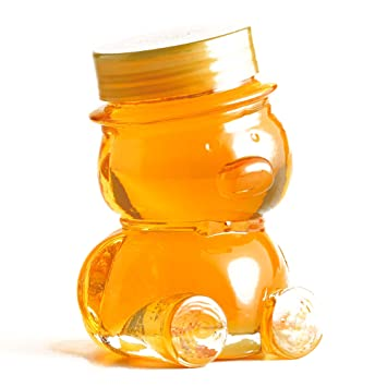 Labonte Honey Bear 3.5 oz each (1 Item Per Order)