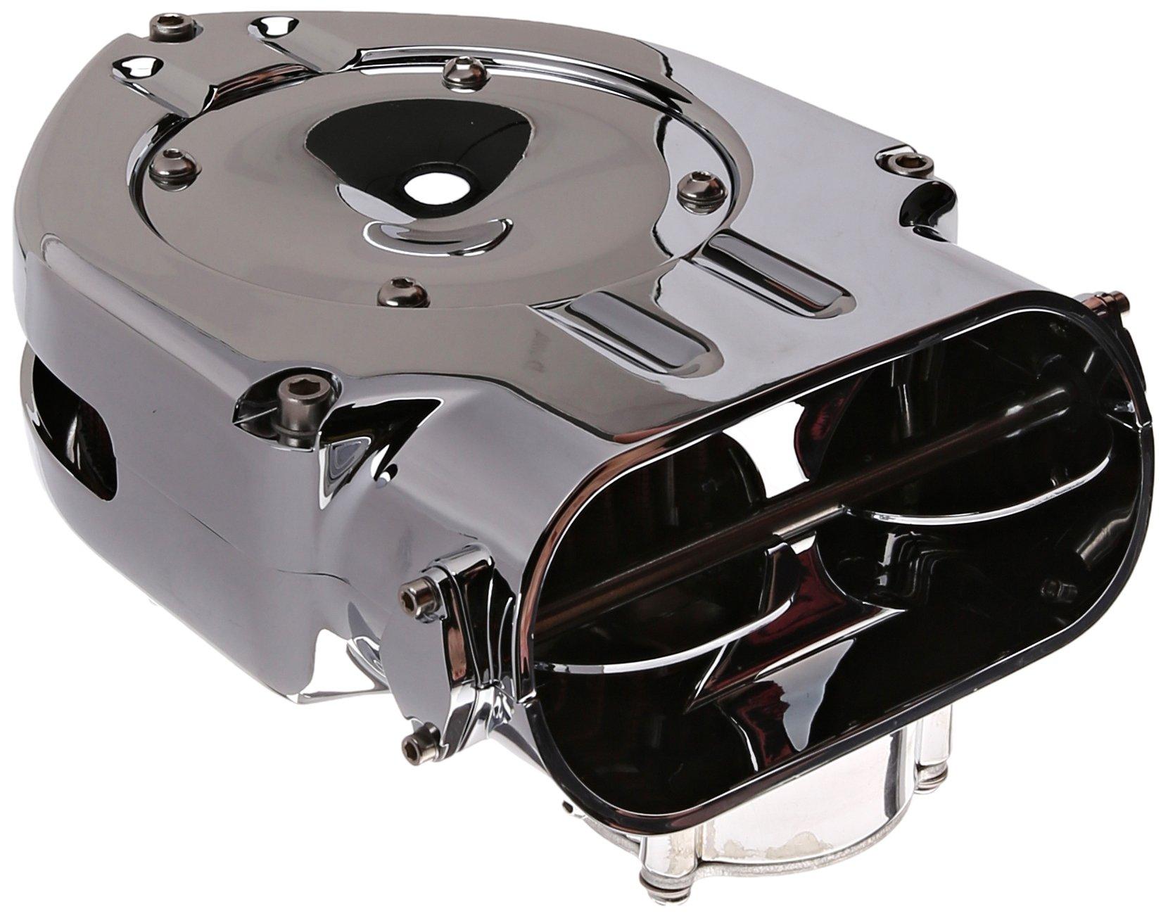 Kuryakyn 9431 Hypercharger Kit for Honda VTX1300