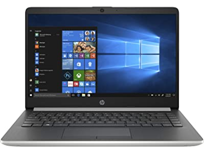 HP 14 Laptop (Ryzen 5 3500U/8GB/1TB HDD + 256GB SSD/Win 10/Microsoft Office 2019/Radeon Vega 8 Graphics), DK0093AU