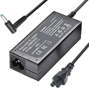 New 45W 19.5V 2.31A AC Adapter for Hp Pavilion X360 X2 14 14-Z010NR 14-Z040WM K2L95UA K2L96UA J9V55UA#A X360 X2 M3 M3-U001DX M3-U003DX HSTNN-DA35 HSTNN-LA35 LA45NM121 719309-001 845611-001