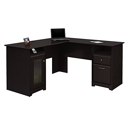 Cabot L-Shaped Desk