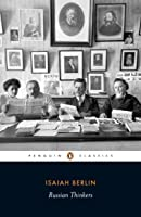 Russian Thinkers (Penguin