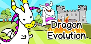 Dragon Evolution from Tapps - Top Apps and Games