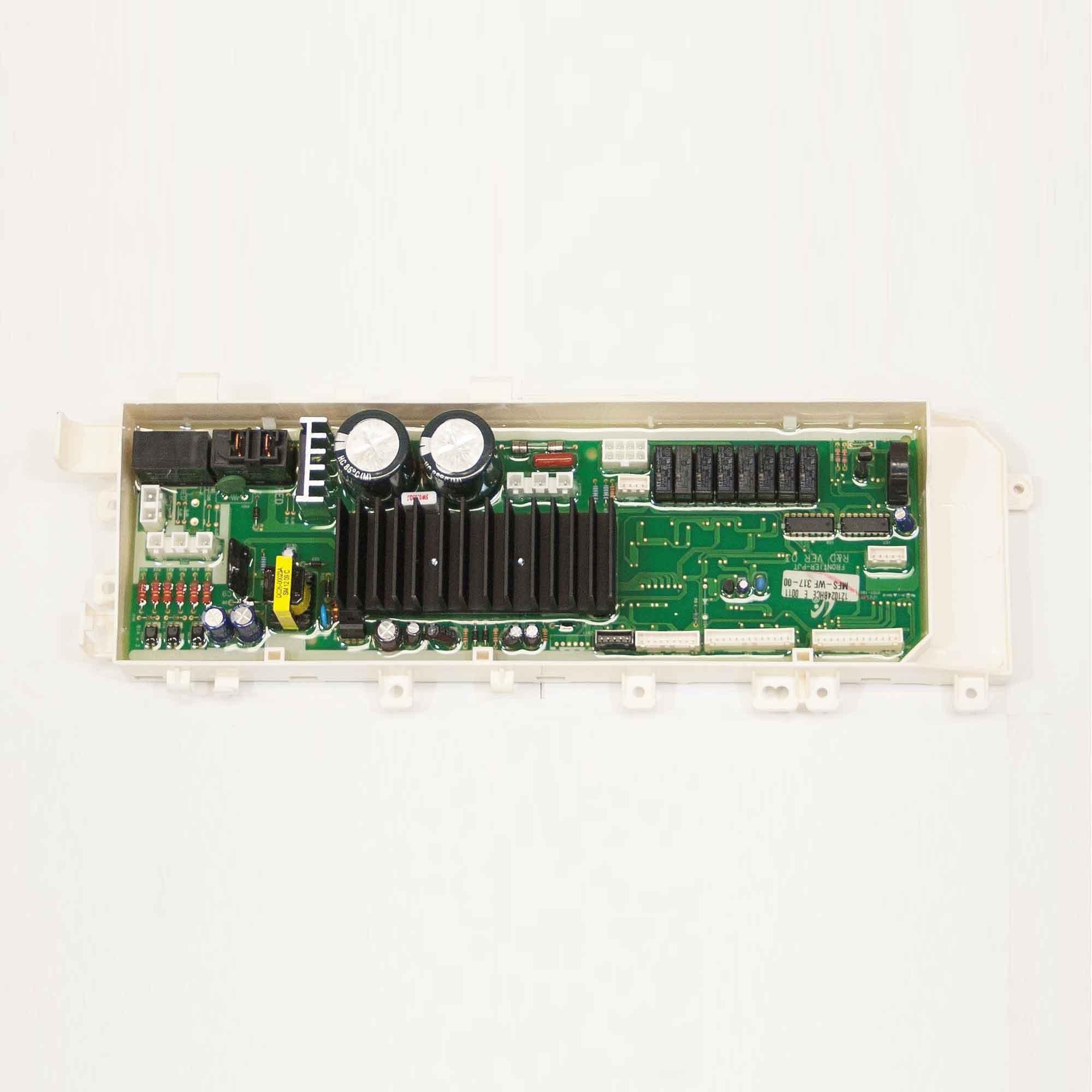 Samsung MFS-WF317-00 Assembly-PCB Parts(M)