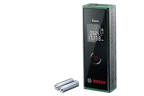 Laser Entfernungsmesser Für Draußen : Bosch laser entfernungsmesser zamo set generation messbereich