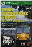 Irish Enterprise North: Belfast to Dundalk Add-On for MS Train Simulator (PC CD)