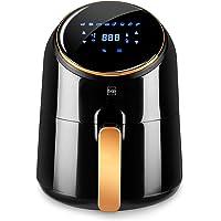 Best Choice Products 4.4-Quart Digital Air Fryer (Black or Black/Gold)