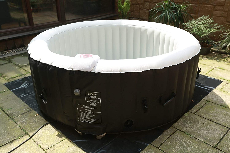 BeneoSpa tragbarer Whirlpool