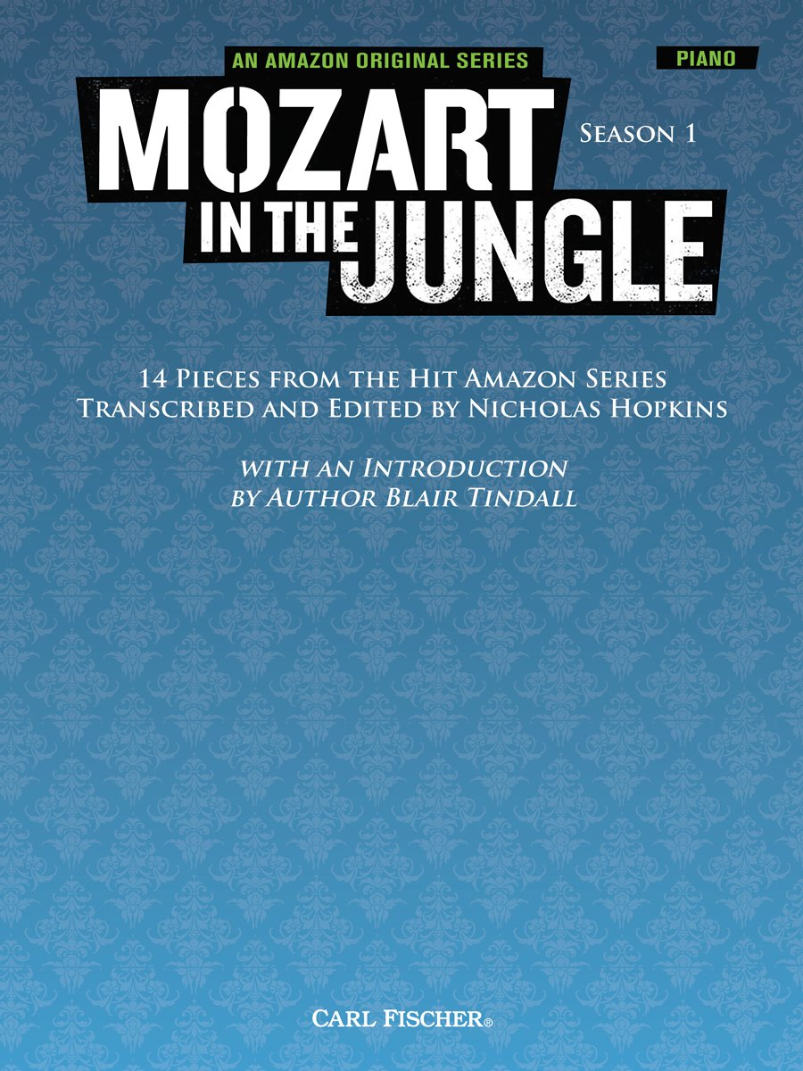 Mozart in the Jungle PDF