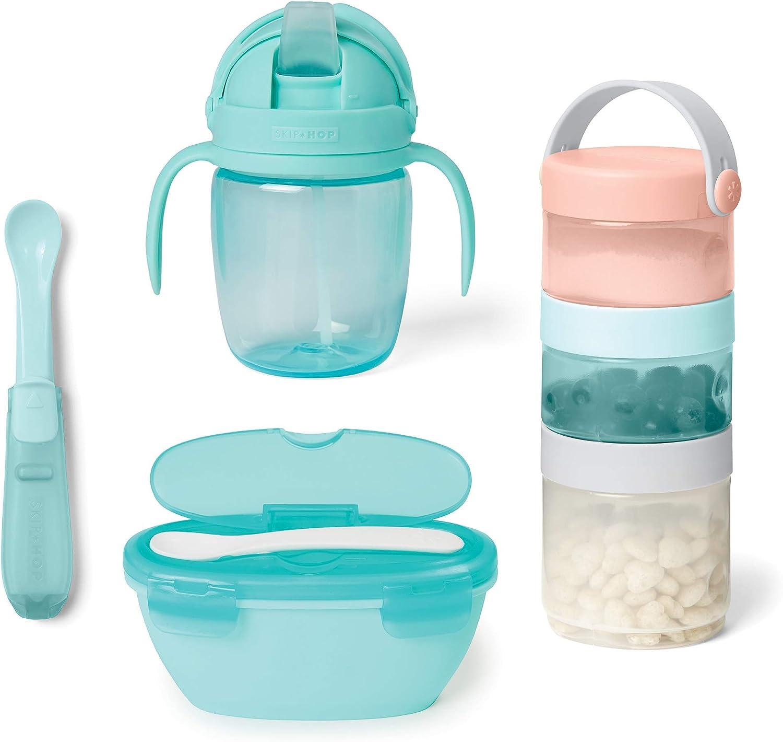 Skip Hop Easy Feed Baby Spoons