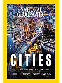 National Geographic Magazine