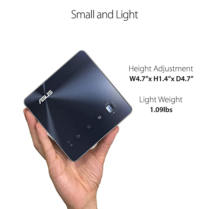 Amazon.com: Proyector LED ASUS: Electronics