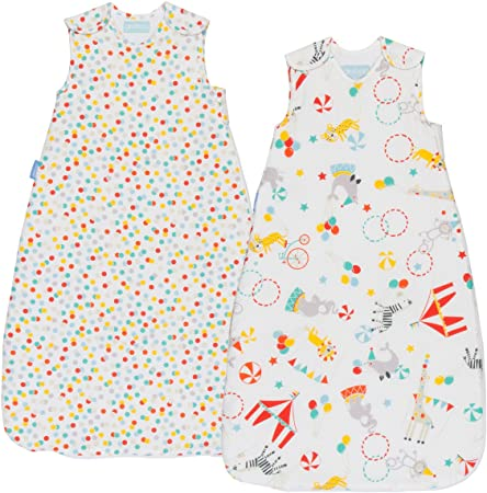 El único saco de dormir para bebés recomendado por la principal organización benéfica de sueño segur