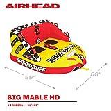 SportsStuff Big Mable HD | 1-2 Rider Towable Tube