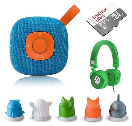 Amazon.com: Jooki - Altavoz de transmisión WiFi ...