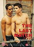 The Last Match [DVD] [Reino Unido]