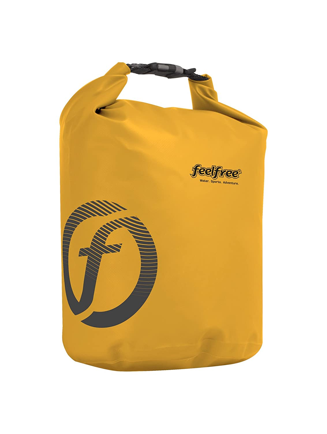 8a29207802 Amazon.com   FEELFREE Dry Tube Waterproof Bag Water Sport Adventure Tube CS  15 Litres