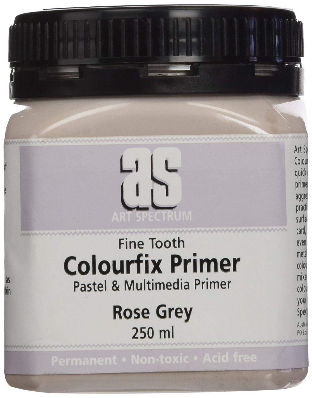 Art Spectrum 250ml Pastel Primer - Rose Grey Art Stretchers RS480197