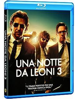download torrent una notte da leoni 3 ita hd
