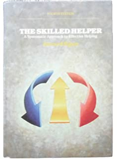 The skilled helper a problem management and opportunity development the skilled helper a systematic approach to effective helping fandeluxe Choice Image