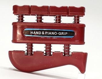 Handtrainer Finger Trainer Gitarre für Anfänger und Profis