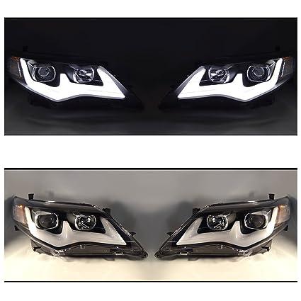 Amazon 2013 Toyota Camry Headlights Left Right Automotive. 2013 Toyota Camry Headlights Left Right. Toyota. Toyota Camry 1994 Parts Diagram Headlight At Scoala.co