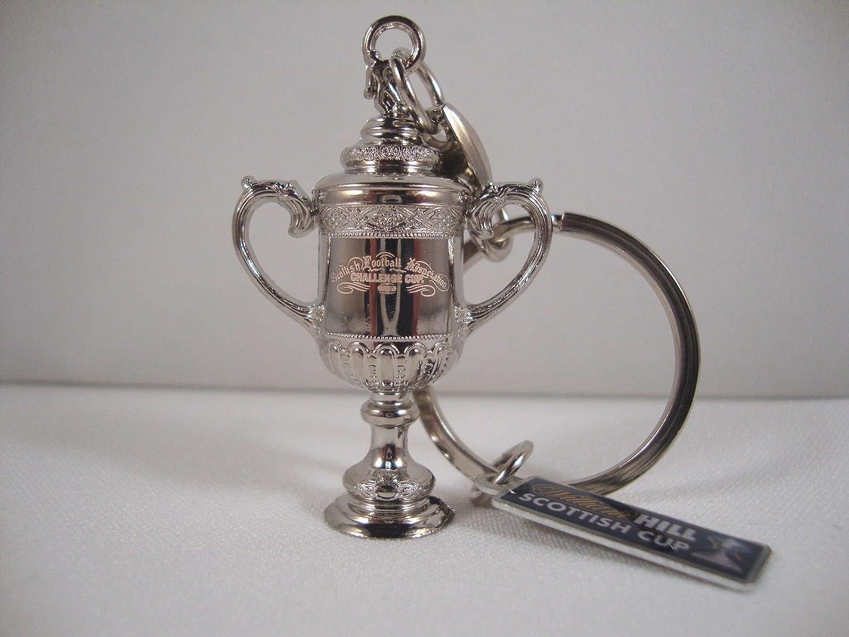 Replica keyring Am Ball Com GmbH Scottish Cup