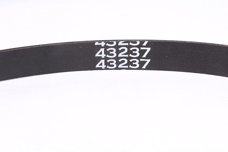 Laser 95683 Drive Belt Fits Husqvarna 544908405 Partner 506296702 K750 K760
