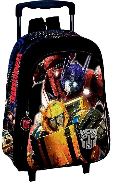 1c1dad088b Transformers - Trolley, Colore: Nero, 54525: Amazon.it: Giochi e ...
