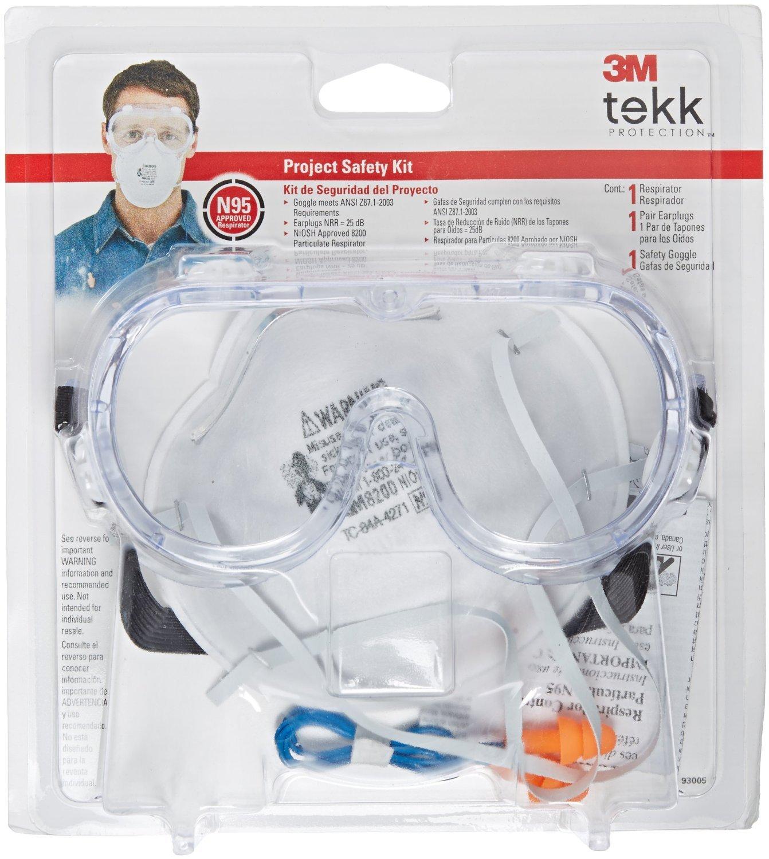 3M 93005-80030 Professional Safety Kit