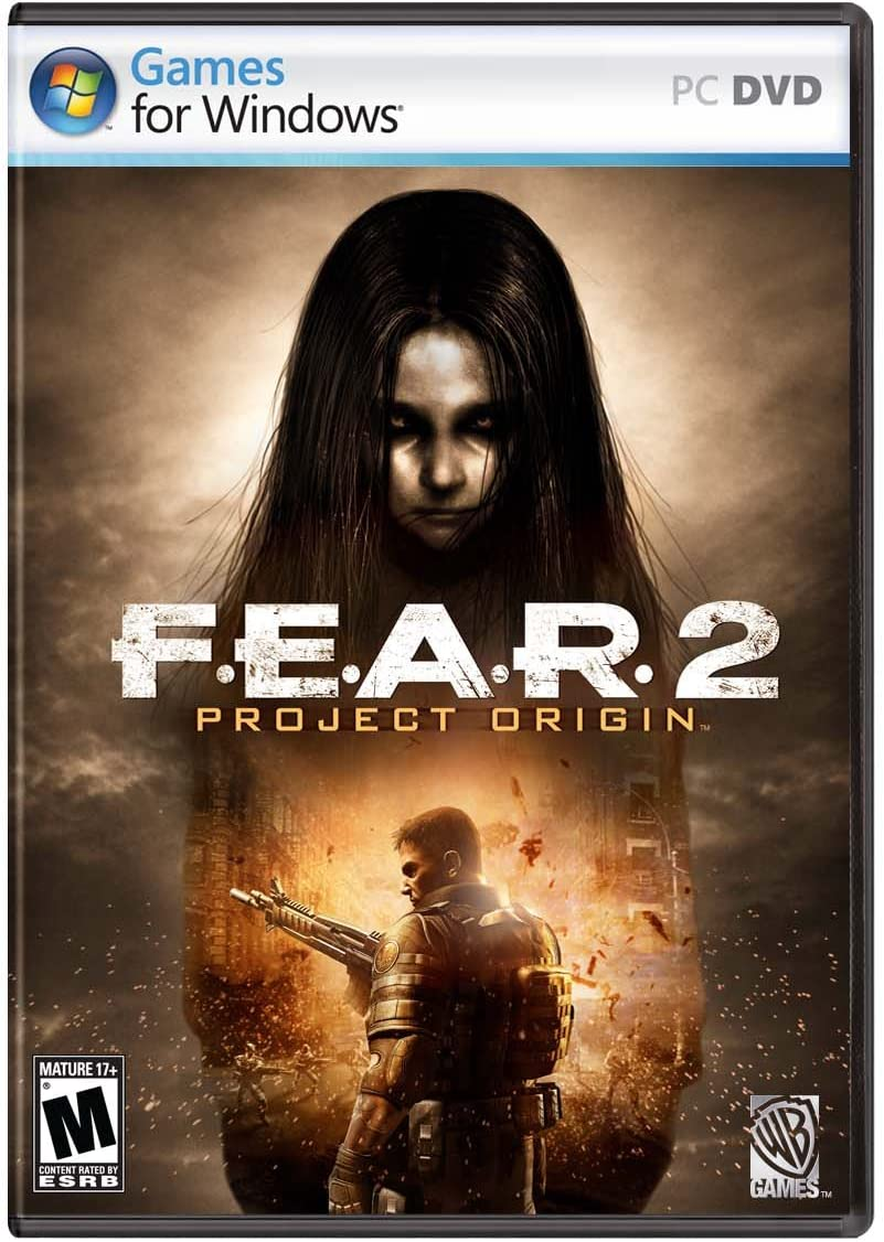Amazon com: FEAR 2: Project Origin [Download]: Video Games