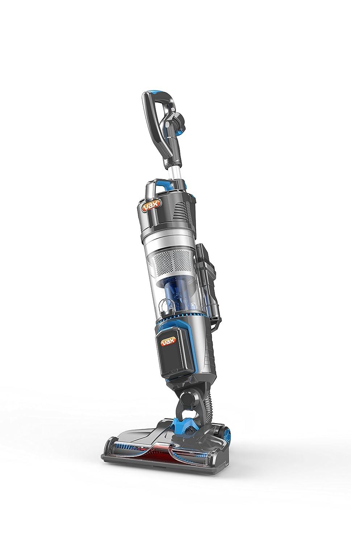 Vax U86-AL-B-E Air Cordless Aspirateur Balai sans Fil Gris//Bleu