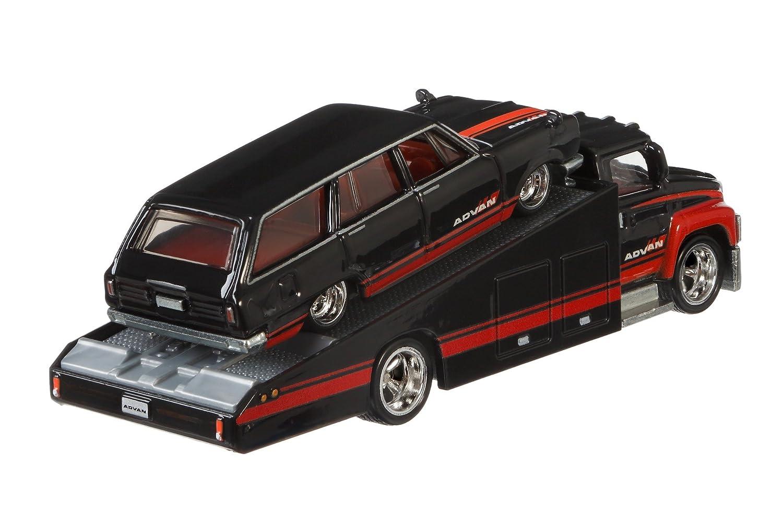 Hot Wheels Team Transport Carry On Mattel FVL00