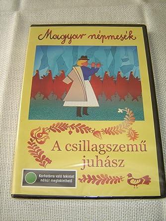 magyar nepmesek hungarian edition