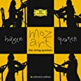 Mozart: String Quartets (DG Collectors Edition)