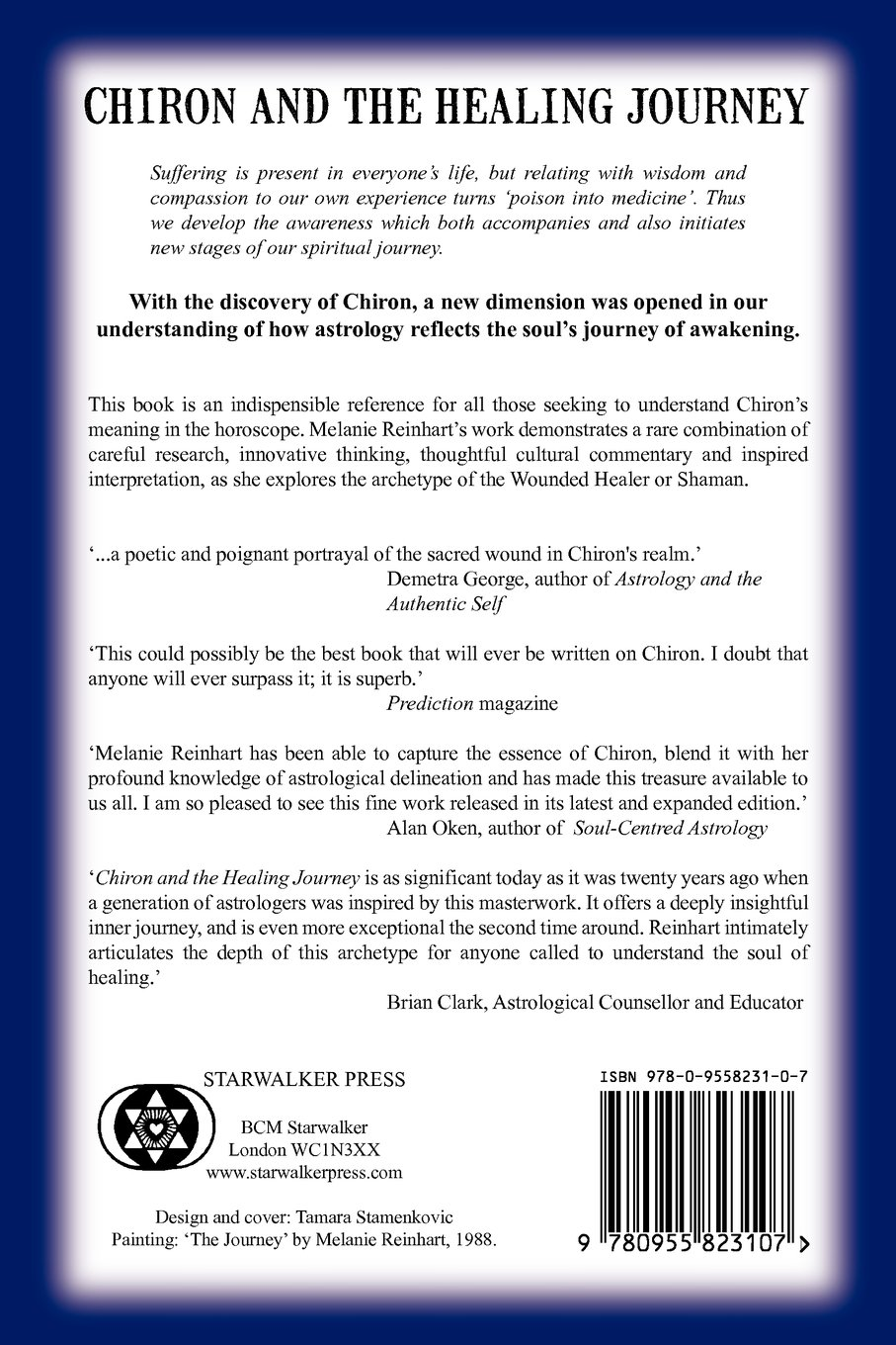 Chiron and the healing journey amazon melanie reinhart chiron and the healing journey amazon melanie reinhart 8601406397057 books fandeluxe Images