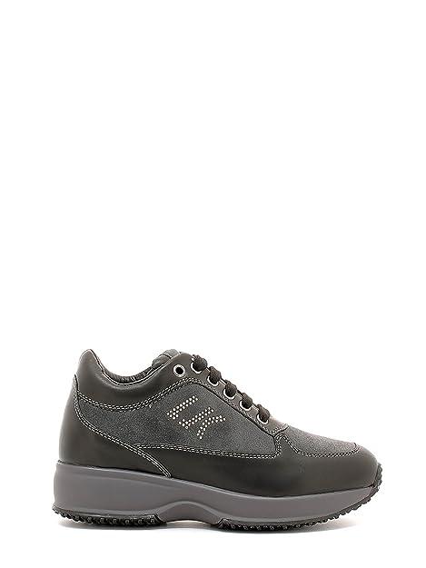 Lumberjack SW01305 003 Blu e Grigio Sneakers Scarpe Donna Calzature Comode  Woman a60802cbb7d