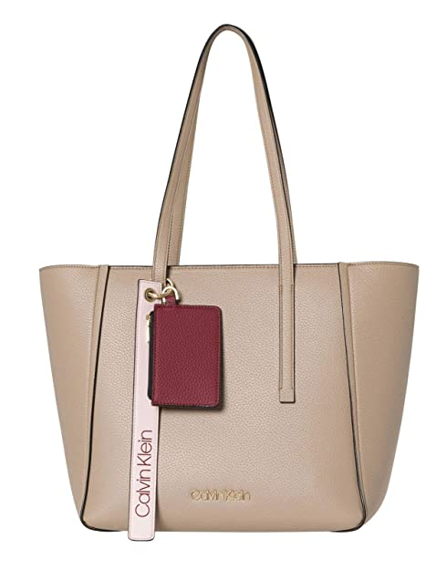 59dfc03137 Calvin Klein - Ck Base Medium Shopper, Borse a spalla Donna