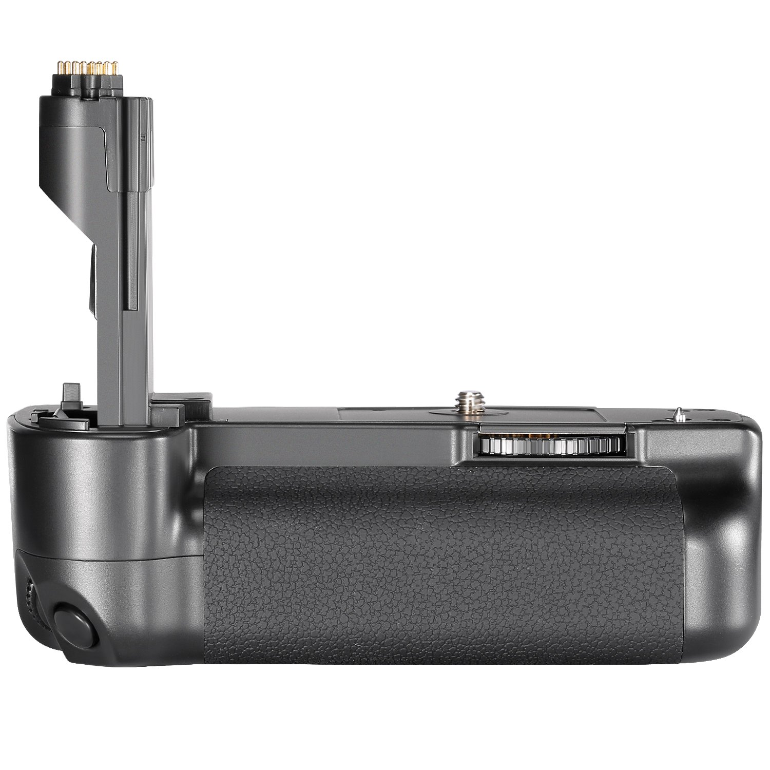 Neewer Vertical Battery Grip Replacement for Canon BG-E11 Works with LP-E6 Battery or 6 Pieces of AA Batteries for Canon 5D Mark III/ 5DS / 5DSR Cameras