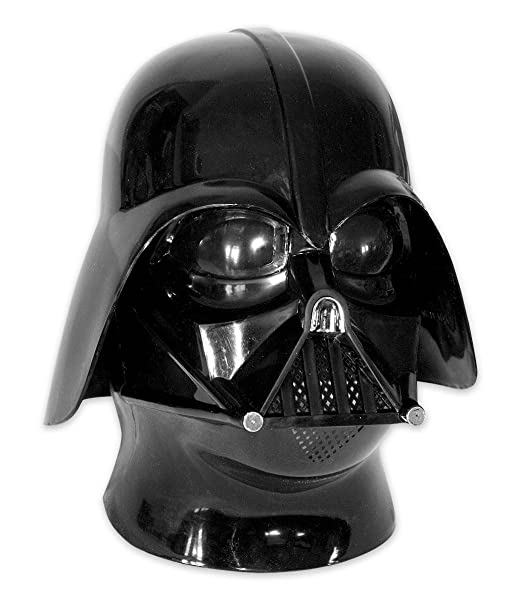 Casco Darth Vader. Star Wars