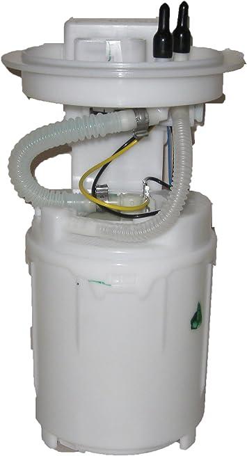 Electric Fuel Pump URO Parts 1J0919087J