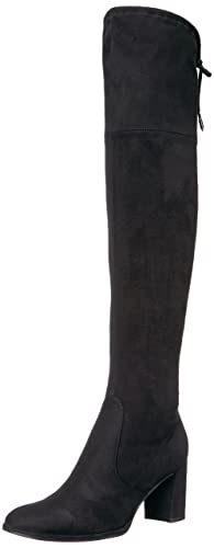 Marc Fisher Women's Lencon Over The Knee Boot