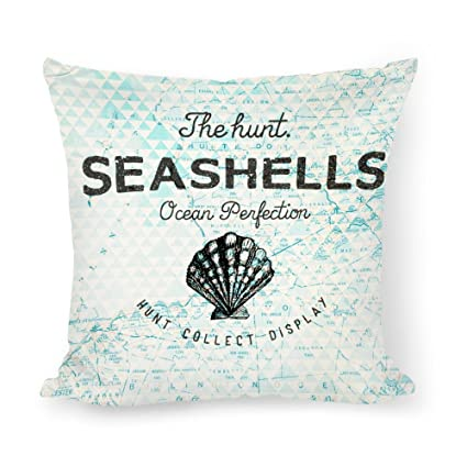 Amazon UTF40C Decorative Throw Pillow Covers Cushion Cases Hunt Adorable Decorative Pillow Slipcovers