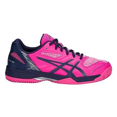 Gel-Padel Exclusive 5 SG - Deportivas W: Amazon.es: Zapatos y ...