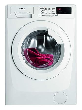 Aeg Electrolux Lavamat L68480fl Waschmaschine Fl A 190 Kwh