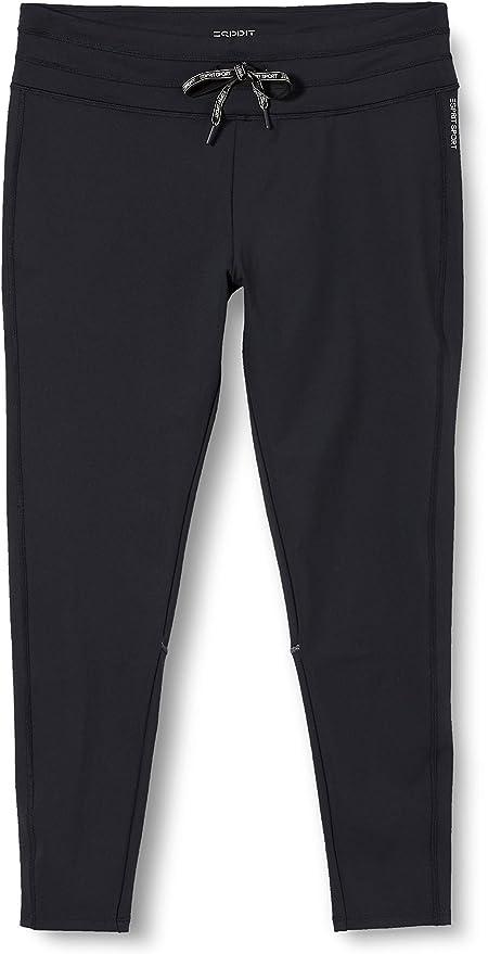 Esprit Sports Tight Edry Sl Pantalones De Deporte Para Mujer Amazon Es Ropa Y Accesorios