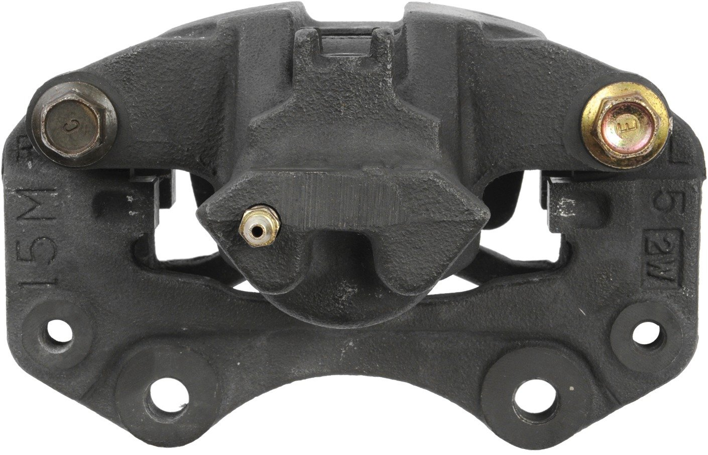 A1 Cardone 18-B8032 Unloaded Brake Caliper with Bracket (Remanufactured) by A1 Cardone
